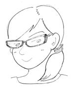 安藤里紗子